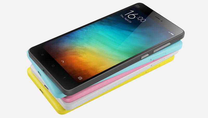 Xiaomi Mi 4i Mobile Phone