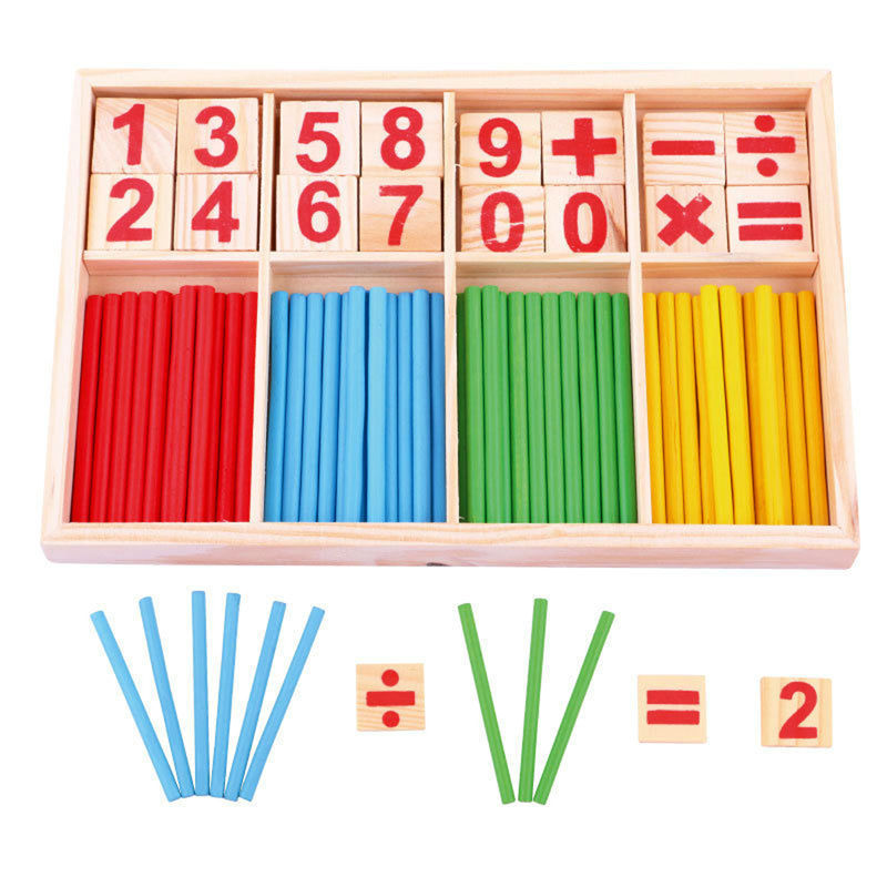 Early Learning Educational Toys 27