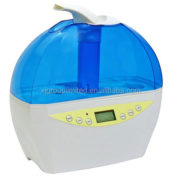 32W Air ultrasonic digital humidifier XJ-5K101