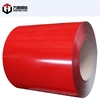 Prepainted Galvanized Metal Sheets In Roll Colour Coated Steel Coil