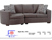 Hot sale stretch fitted linen design sofa cover sectinal sofa