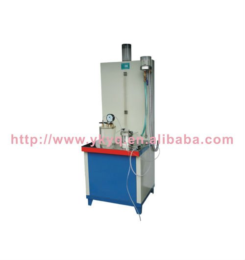 STLHY-1 Asphalt Mixture Water Seepage Leak Testing Machine price/Asphalt Testing Equipment/Water Leak Detection
