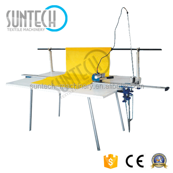 SUNTECH High Speed Table Type Fabric Cutter