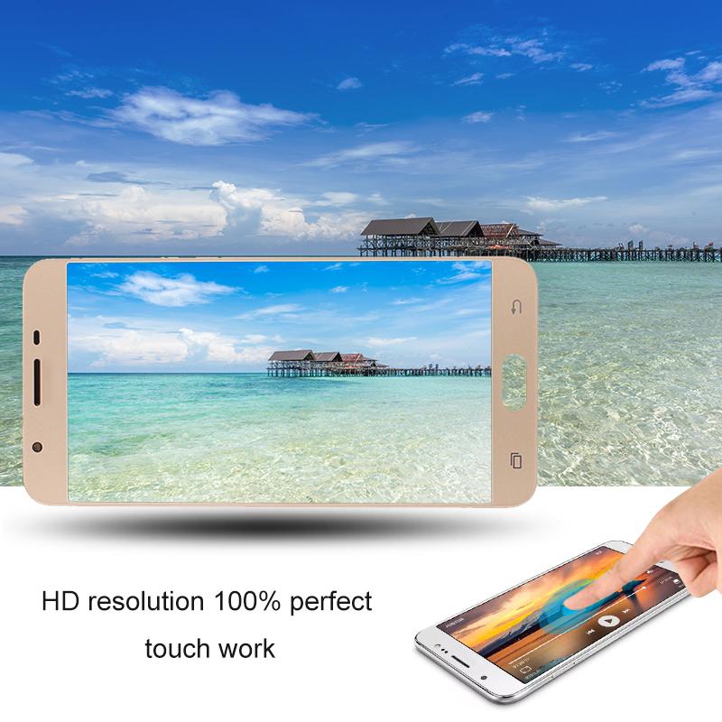 Original mobile phone LCDs J7 Prime for Samsung J7 prime/G6100 LCD