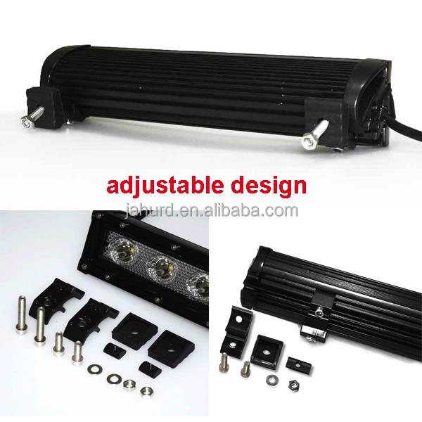 Wholesale Led Bar Light For Car 120w 12v Waterproof Super Slim Led ...
