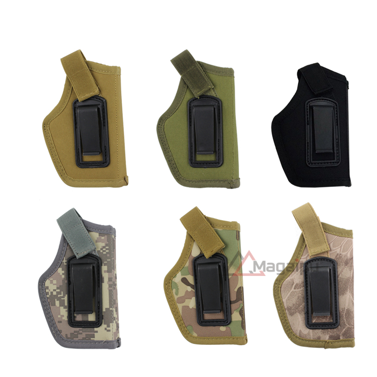 high nylon leg gun holsters for sale