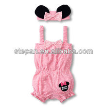 TZ-69187-P baby girls minnie mouse costume