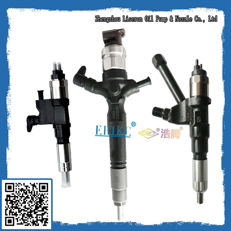 095000-5511 and 095000-5513 automobile spare parts injector 095000-5512