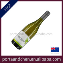 Dry white wine red wine brand names New Zealand White wine - Mt Hector Sauvignon Blanc 2014