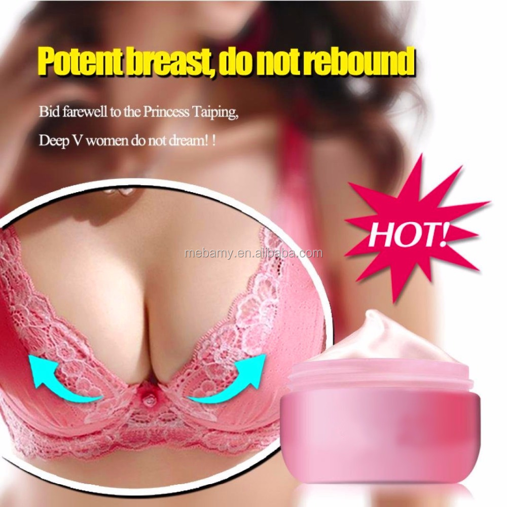 Private Label Herbal breast tight Firming Enlargement lifting fast Cream
