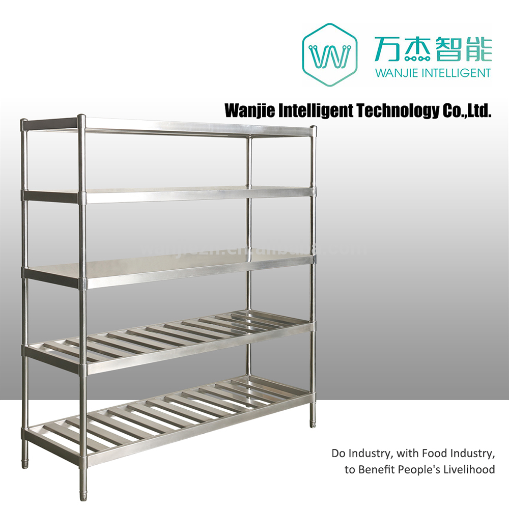 Restaurant Kitchen Stainless Steel Shelves, Restaurant Kitchen Stainless  Steel Shelves Suppliers And Manufacturers At Alibaba.com