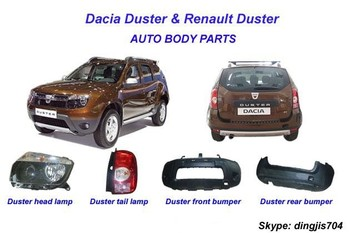 dacia duster auto body parts dacia duster auto parts buy dacia duster auto body parts for. Black Bedroom Furniture Sets. Home Design Ideas
