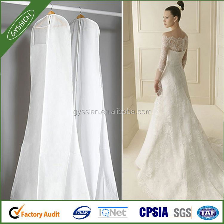 Breathable Wedding Dress Bag Wholesale, Dress Bags Suppliers - Alibaba