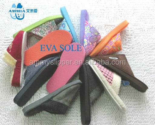 Hot Popular China Products Woman Spain Shoes Slippers Eva 2015 ...