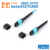 20 years fiber optic cable manufacturer supply st connector
