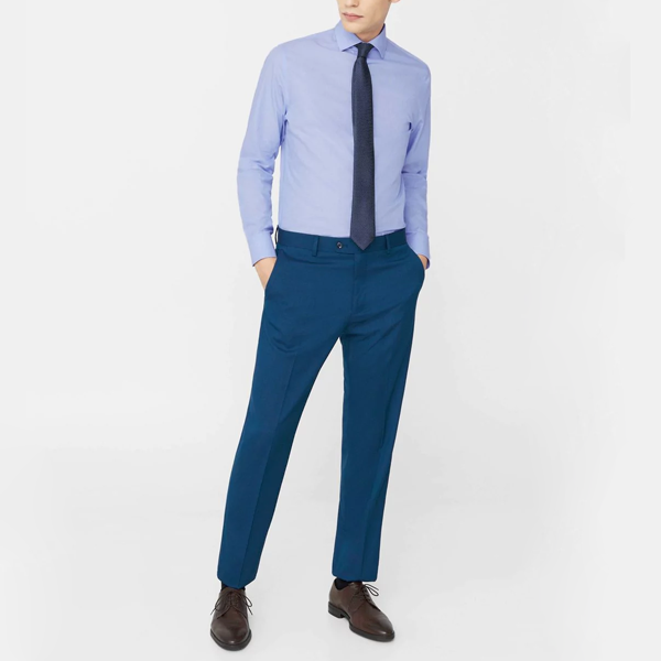 2017 New Design Cotton Men S Shirts Slim Fit Latest Formal Shirt