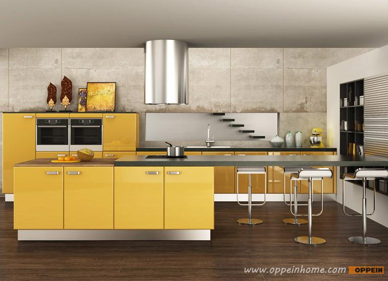 Gele Keuken 8 : Maleisië projectcoördinator gele lak moderne keuken kast buy geel