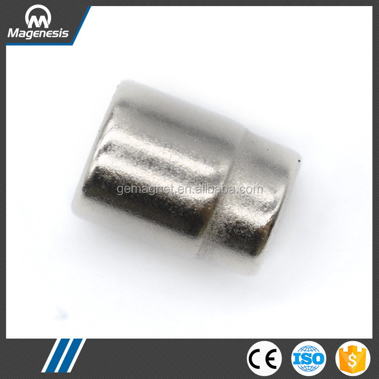 New product hot selling ndfeb strong magnet for rotor