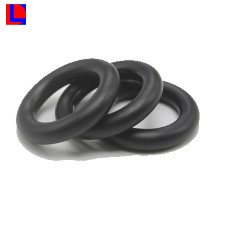Flexible high pressure NBR 70 colored o ring