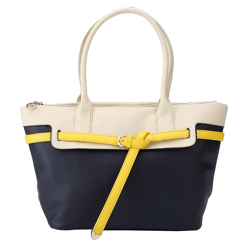 ccd73b0579a5 Buy ANDI ROSE Ladies Designer PU Leather Tote Handbags Purses Shoulder  Clutch Hobo Bag in Cheap Price on Alibaba.com