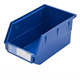 organizer plastic bulk net bins with pull out drawer
