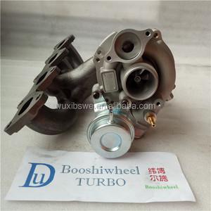 53039880150 53039880162 53039700248 turbo K03 for Skoda Fabia 1 4 TSI / TSI  Combi 2010 140HP 03C145702PV 03C145702PX 03C145702P