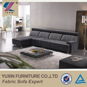 Beautiful Guangzhou Modern Furniture Luxury Arabic Style Living Room Sofa Furniture  Set Design