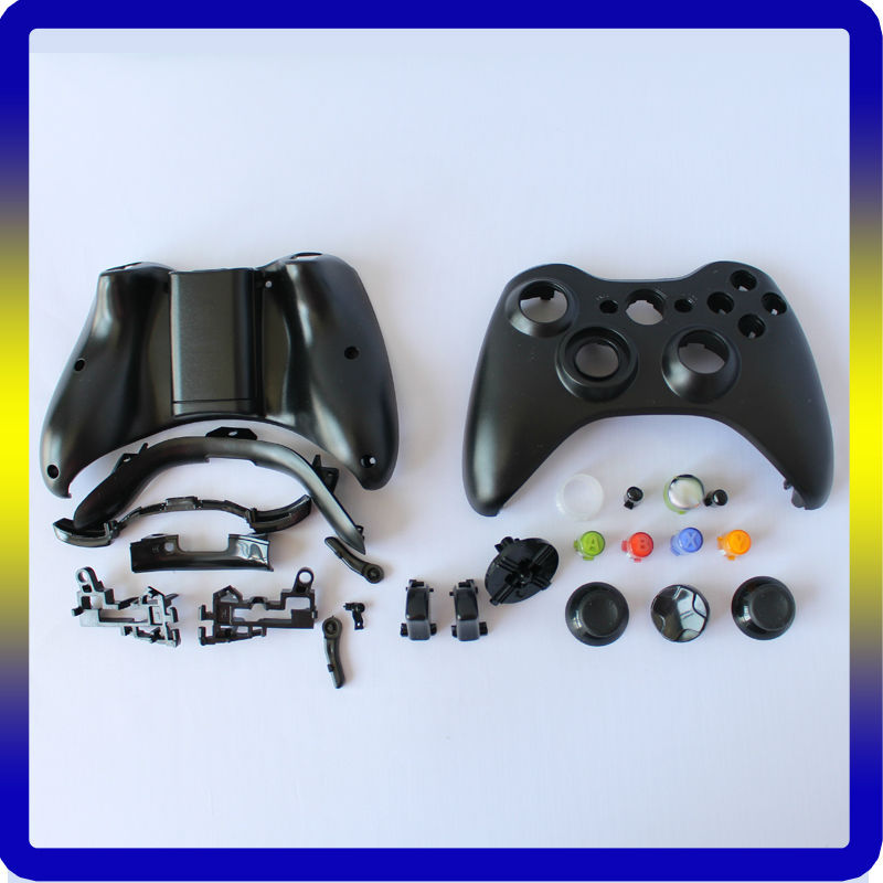 game accessory for xbox 360 controller repair kits for xbox 360 rh alibaba com Rock Candy Xbox 360 Wireless Controllers Xbox 360 Wired Controller
