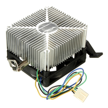 Custom geanodiseerd aluminium led downlight koeler passieve led heatsink