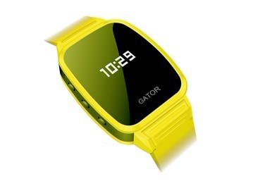 2013 newest real time global smallest gps tracking device for kids/elders/disabled people with fashionable design