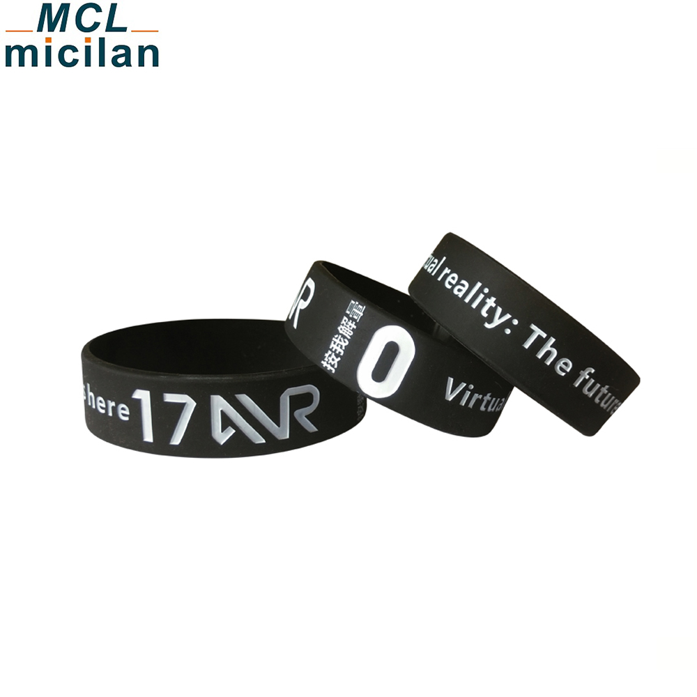 Silicone Wristbands, Silicone Wristbands Suppliers And Manufacturers At  Alibaba
