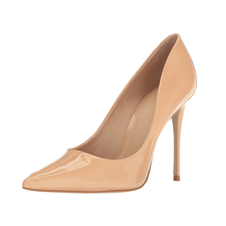 shoes women <strong>heel</strong> 2018 ladies custom high <strong>heels</strong> genuine leather dress shoes pumps <strong>heels</strong>