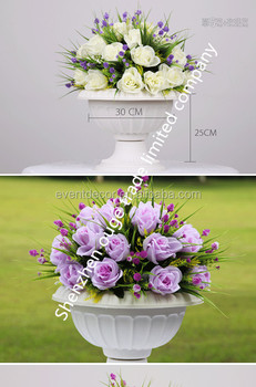 Artificial silk flower kissing ball for flower arrangements buy artificial silk flower kissing ball for flower arrangements mightylinksfo