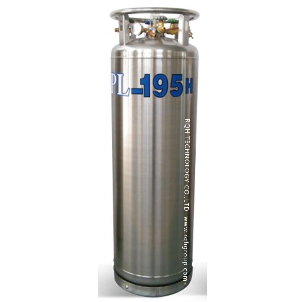 175l cilindros de gas auto presurizaci n ox geno micro - Precios termos de gas ...