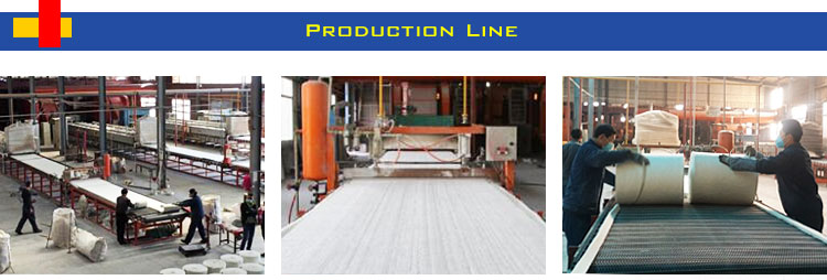 Insulating Cotton Glass Insulation Furnace Curtain Cloth Heat Preservation Ceramic Fiber Blanket