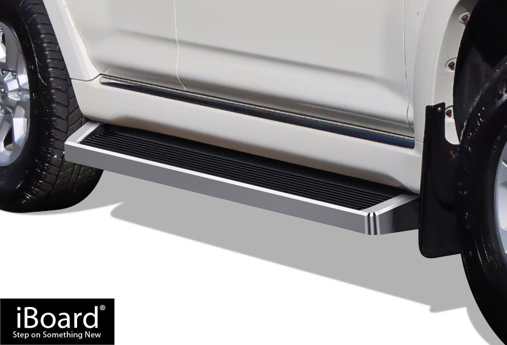 CarPartsDepot 99-02 Toyota 4-Runner Rear Bumper Center Face Bar TO1102228 Chrome SR5 wo Sport