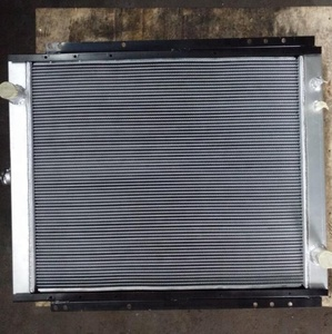 PC200-8 Hydraulic Oil Cooler 208-03-71161
