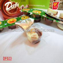 dafa laugh bar bisucuits and chocolate