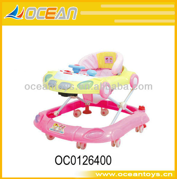 Hot Sell Baby Walker Toys with Music OC0126400