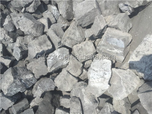 Foundry Coke / Metallurgical coke 80-120mm 90-150mm price good