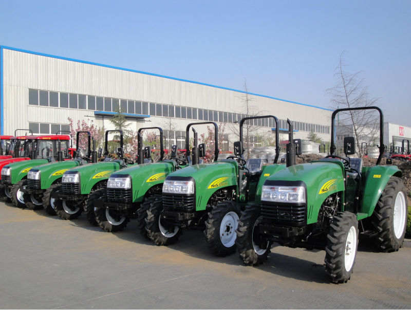 Garden Tractor With Front Loader Garden Tractor With Front Loader