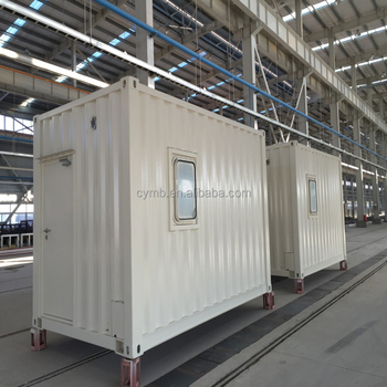 20ft container with 20ft Offshore container for sale