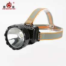 Rechargeable led portabel headlamp senter led waterproof mini headlamp