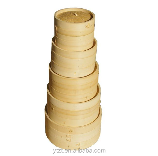 100 Naturliche 10 Zoll Bambus Dampfgarer Fur Knodel Meistverkauften