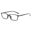 high quality Unisex TR90 glasses to anti blue light eyeglasses blue blocking computer glasses