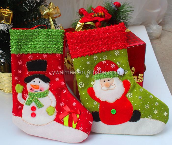 yiwu aimee suministra senta adornos navideos hechos en china venta al por mayor navidad