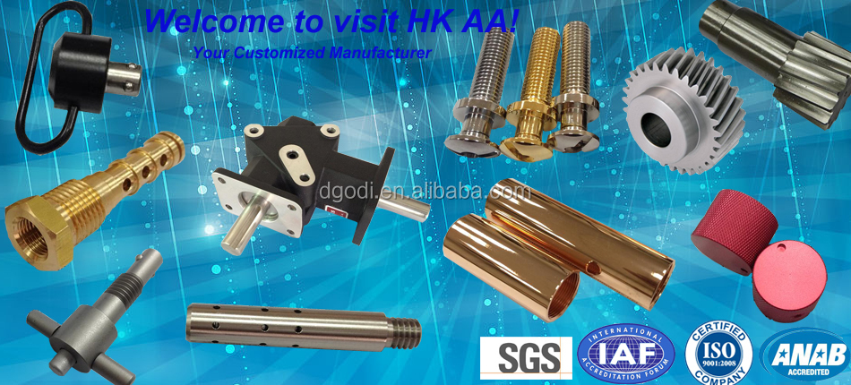 China Factory Supplier Oem Auto Parts,Stainless Steel / Aluminum ...