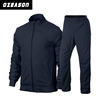 Professional Warm Up Suit Design Your Own Football Latest Design Tracksuit