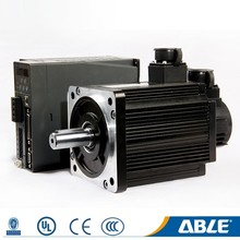 ABLE cheap 5kw large speed controller ac servo motor