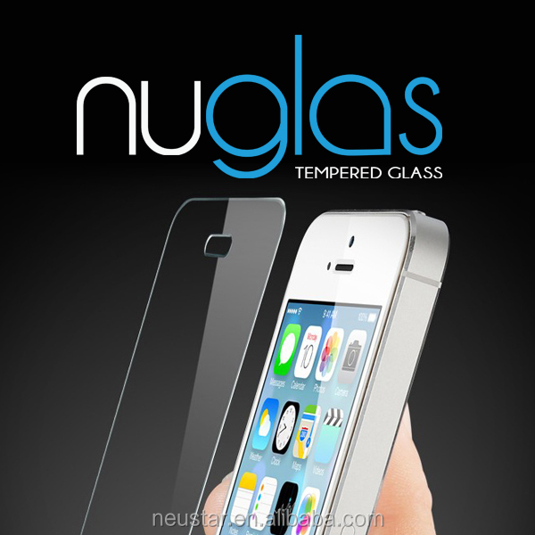 Mobile Phone Use for iphone 4 4s Screen Protectors/glass film for iphone4 4s